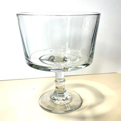 Southern Living Devonshire Footed Bowl