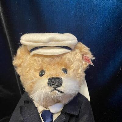 Teddy graf vin  zeppi