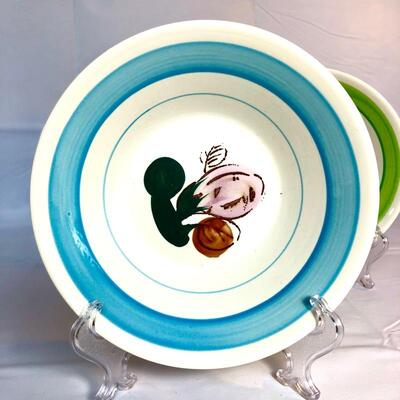 Vintage Sunnycraft Bowls