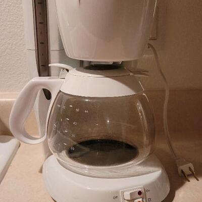 Lot 30: Coffee Maker by CUISINART