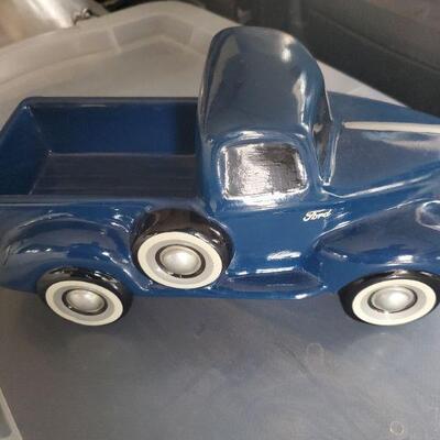 Die Cast Truck