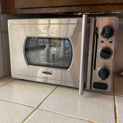 Wolfgang Puck Counter Top Oven