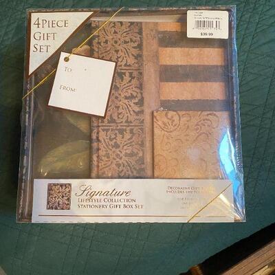 Stationery Gift Box