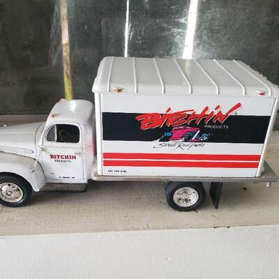 LOT 499 Bitchin Car