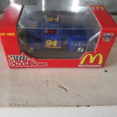 Racing Champions McDonalds Truck