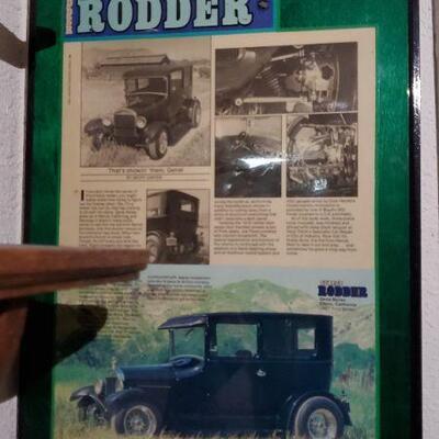 Street Rodder Ad