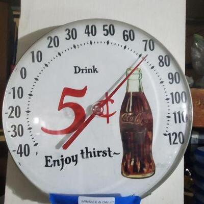 Coca Cola Therm.