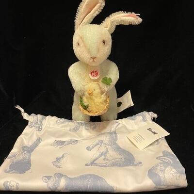 Clover Easter rabbit