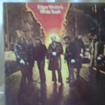 Edgar Winter's