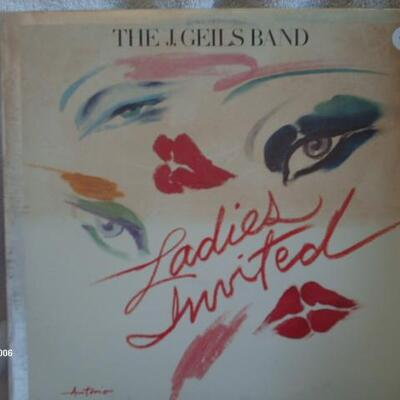 The J.Geils Band