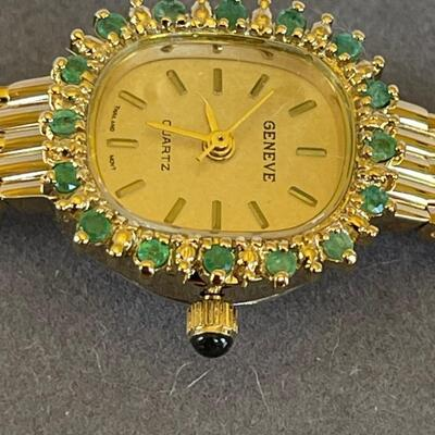 Geneve Ladies designer watch