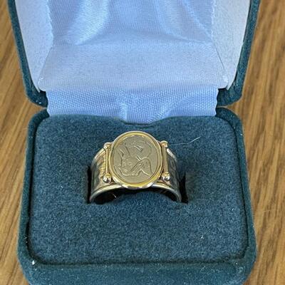Angel ring - Sterling .925