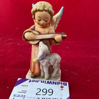 LOT 299 Serenade with Lamb 83