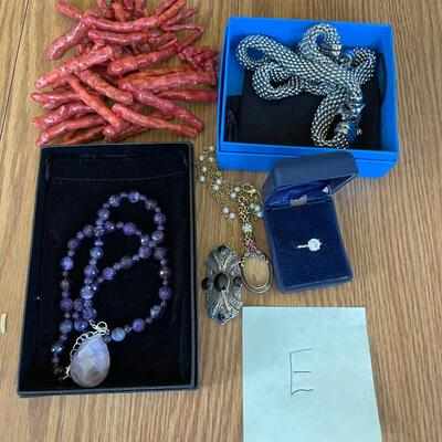 (E) Jewelry Lot