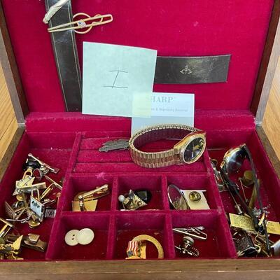 (I) Jewelry Lot