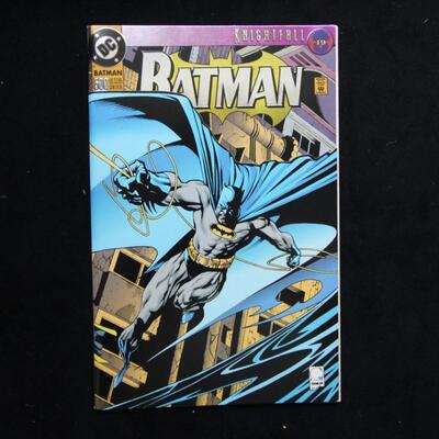 Batman #500 (1993,DC)  8.0 VF