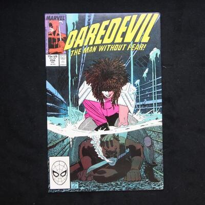 Daredevil #256 (1988,Marvel)  7.0 FN/VF