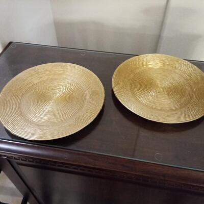 Pair of Chargers