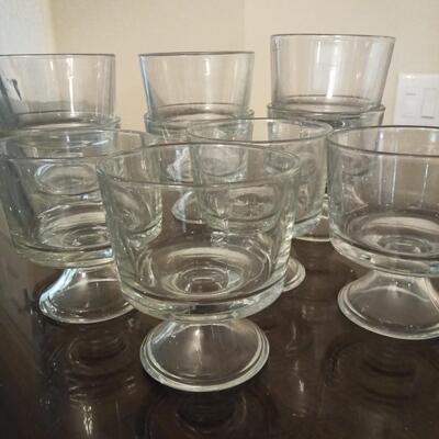 Set of Goblets