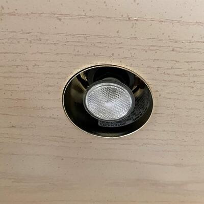 LOT#16U: Stanley Furniture Co. Lighted Display Units