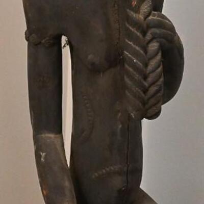 Man sculpture #2