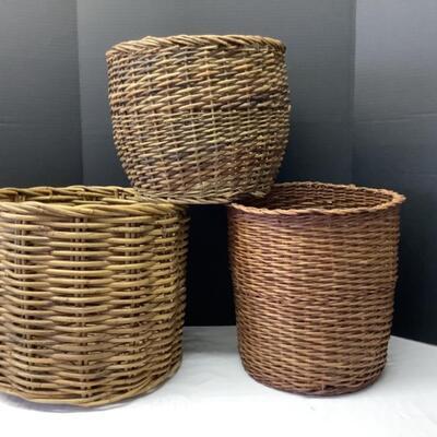 222. Basket Lot