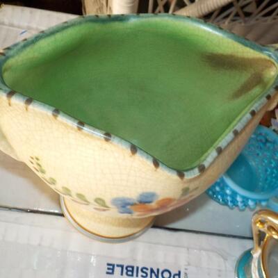 5 Stunning Vintage ceramic pieces.