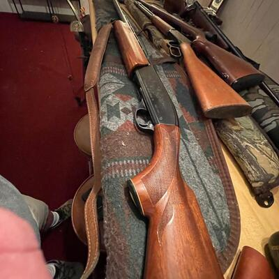 Remington Model 1100 / 12 gauge