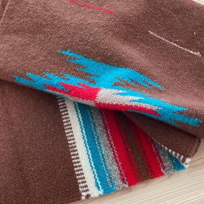 South American Textile