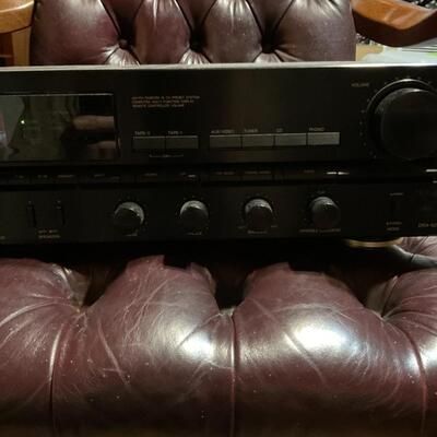 Denon DRA-625 AM/FM Stereo Receiver