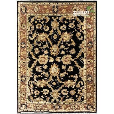 Afghani Oushak design rug 5'8