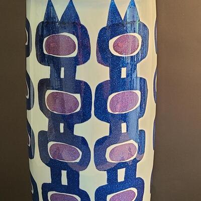 Lot 31: MCM Royal Copenhagen Fajance Pottery (HTF Piece)
