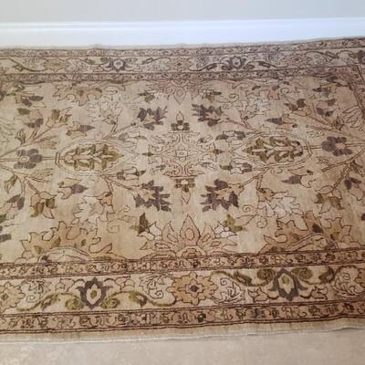 Pakistan Hand Made Rug, 7 x 5