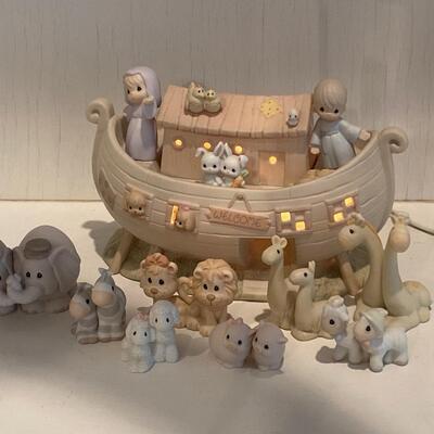 11 - Noah's Ark Set