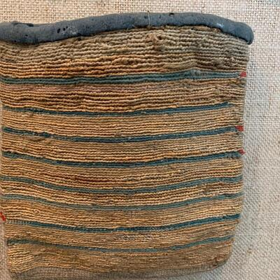 Native American Artifacts - circa 1890