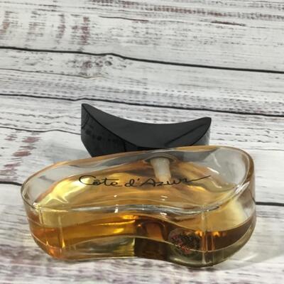 Avon Côte d'Azur perfume 1.7 oz. Eau De Toilette Spray
