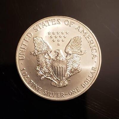 BU 2000 American Inverness Eagle
