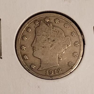 1912 v nickle