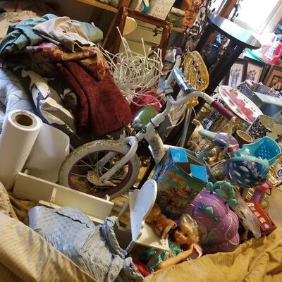 Over 40 home furnishings
