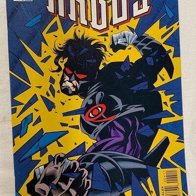 DC, Argus, #4