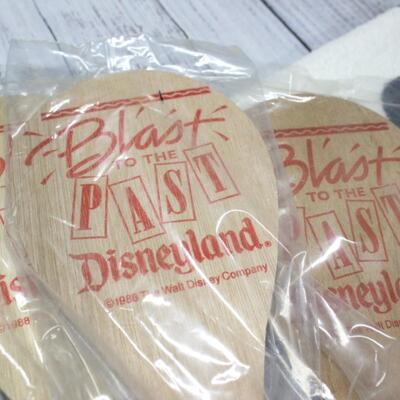 Retro Miscellaneous Disney Mickey Mouse Disneyland Memorabilia