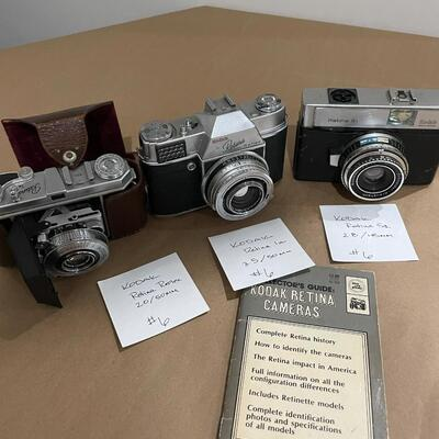 Kodak Retina Series