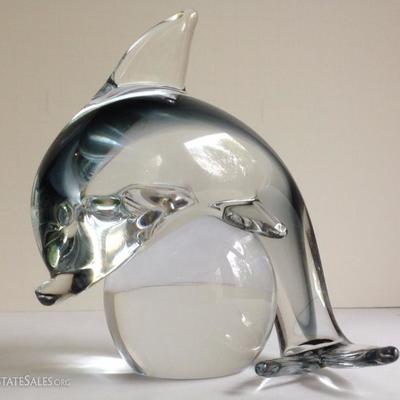 Murino art glass