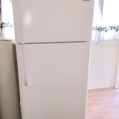 Newer fridge works great!