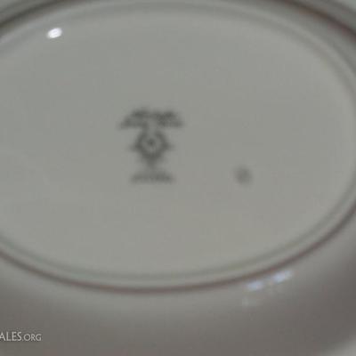 96 piece Noritake china set