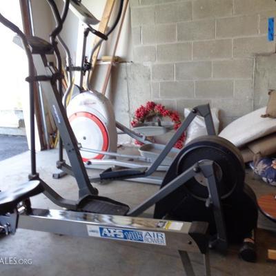 Schwinn Exercise equipment