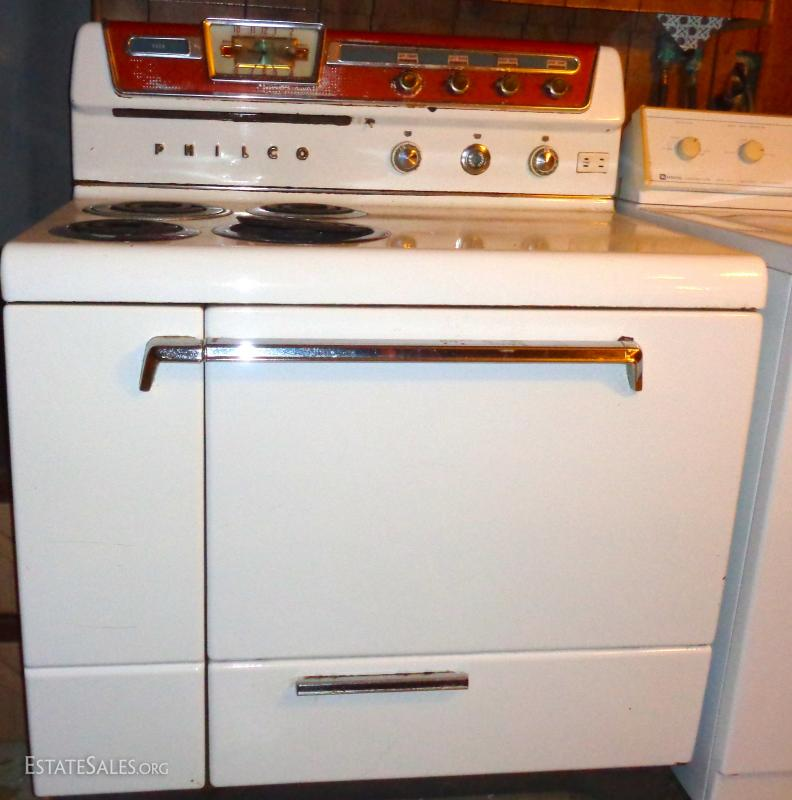 Antique working Stove