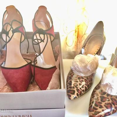 Killer designer shoes sizes 9,9.5,10
