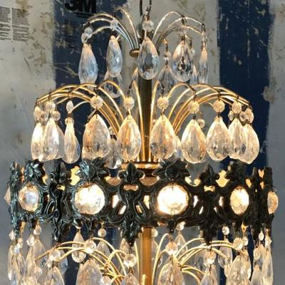All vintage/antique light fixtures are for sale