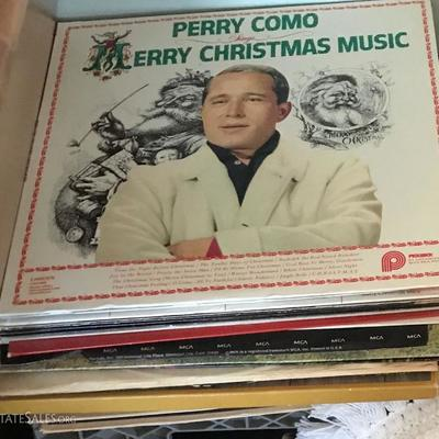 Sorry, the family has removed Albums from the sale.
